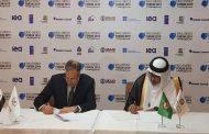 العراق توقع اتفاقاً مع هيئة الربط الخليجي لاستيراد الكهرباء