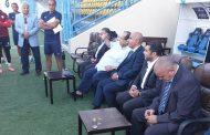 حجازي يجتمع مع لاعبي انبي والجهاز الفني لتحفيزهم قبل انطلاقة الدوري بمواجهة بيراميدز السبت المقبل