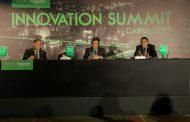رئيس شنايدر إلكتريك خلال مؤتمر
