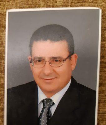 """العالم الكيميائي الدكتور أحمد الصباغ يحصد جائزة """"عبد الحميد شومان للباحثين العرب"""" للدورة ٣٧ لعام ٢٠١٩"""