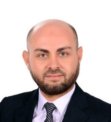 ترقية حمادة عبدالفتاح لوظيفة مدير عام مساعد رقابة الجودة والمعالجة الكيماوية بشركة بترو شهد