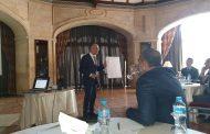 دارا وغرب بكر تعقدان الإجتماع الثالث لعام ٢٠١٩ مع شركات المقاولين لرفع أداء ومعدلات السلامة
