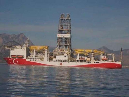 رئيس قبرص: تنقيب تركيا عن الغاز يشكل تهديداً لاستقرار منطقة شرق المتوسط