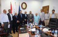 توقيع إتفاقية للخدمات والدعم الفنى بين شركتي أسيوط لتكرير البترول وإيبروم