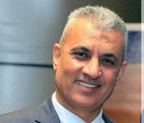 موقع باور نيوز يتمني الشفاء العاجل للمحاسب أحمد السروجي الامين العام لنقابة البترول بعد تعرضه لوعكة صحية