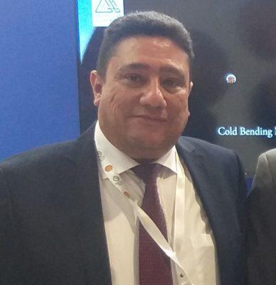 ماذا تعرف عن ابراهيم مسعود رئيس شركة ويبكو للبترول الجديد