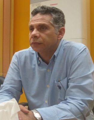 ماذا تعرف عن ناصر شومان رئيس شركة النيل لتسويق البترول الجديد