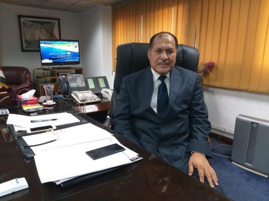 رئيس شركة أنابيب البترول : إعادة تشغيل خط أنابيب البترول في إيتاي البارود بكامل طاقته