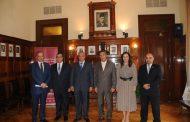بنك مصر يوقع بروتوكول تعاون مع جامعة 6 أكتوبر لتوفير منظومة الدفع الإلكتروني للجامعة