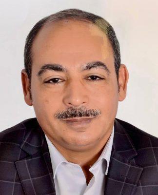 عادل البهنساوى يكتب : د شاكر .. لحظة من فضلك
