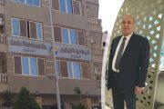 رئيس شركة الواحة للبترول يشاطر المحاسب اشرف عبد الله نائب رئيس الهيئة للشئون المالية فى وفاة شقيقه