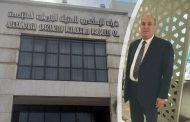 اسبك تتقدم بخالص العزاء والمواساة للمحاسب اشرف عبد الله نائب رئيس الهيئة للشئون المالية في وفاة شقيقه