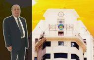 رئيس مصر للبترول ينعي الاخ والصديق المحاسب اشرف عبدالله نائب رئيس هيئة البترول في وفاة شقيقه