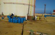 بتروسيف تنفذ أعمال إزالة المواد المشعة بمواقع شركات البترول