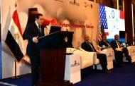 وزير البترول امام المنتدى المصرى الامريكى : نجحنا في جذب كبرى الشركات الامريكية للاستثمار في مصر