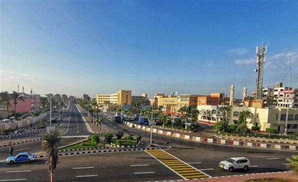شركة ABB توفر حلول الطاقة المتطورة لمدينة دمياط الجديدة