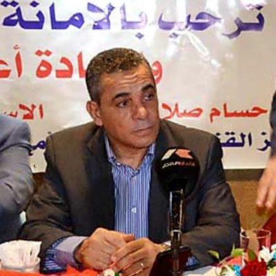 محسن عليوة يكتب : عيد البترول واحلام العاملين