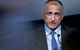 طارق عامر: الانتهاء من صفقة بيع حصة من المصرف المتحد خلال النصف الأول من 2020