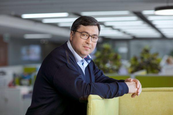 نائب رئيس قسم الهندسة لشركة روساتوم : الطاقة النووية مهمة كجزء من التنمية المستدامة لدول الشرق الأوسط وشمال إفريقيا