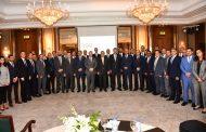 وزير البترول يسلم شهادات تخرج برنامج الإدارة الشابة والمتوسطة