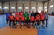 فريق ويبكو يتوجه الي أسوان للمشاركة في الدورة التنشيطية لكرة القدم