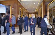 جامعة الدول : استهلاك الدول العربية من الكهرباء ثلاثة أضعاف العالم