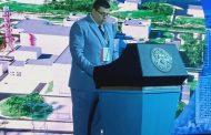 رئيس هيئة المحطات النووية : المجتمع العربى حريص على الاستخدام السلمى للطاقة النووية