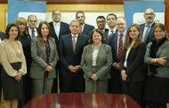 البنك الأهلي المصري والبنك الأوروبي لإعادة الاعمار والتنمية يوقعان حزمة تمويلية بمبلغ اجمالي 150 مليون دولار