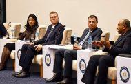 بهاء يستعرض دور شركة إنـبى في مجال التحول الرقمى خلال جلسة نقاشية في مؤتمر القاهرة الدولي للاتصالات Cairo ICT