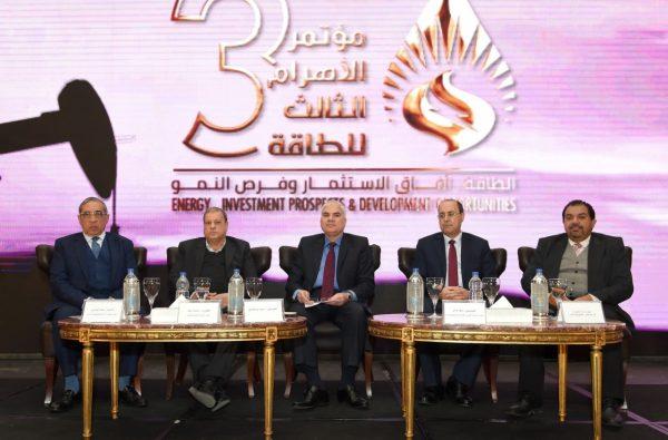 الكيميائي سعد هلال في مؤتمر الاهرام : صناعة البتروكيماويات لها دور كبير في تحقيق التنمية المستدامة وتعظيم الموارد