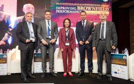 بحضور الملا .. شل مصر تشارك في المؤتمر الفني لتحسين كفاءة عمليات البحث والاستكشاف والإنتاج
