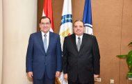 رئيس مصر للبترول : نستهدف لاول مرة في تاريخ الشركة تحقيق إيرادات بقيمة 72 مليار جنيه خلال العام المالي الجديد