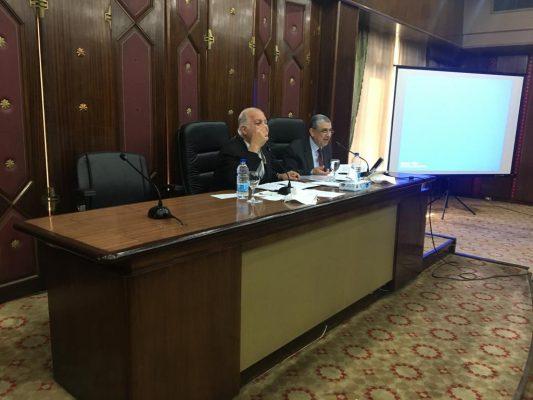 شاكر أمام لجنة طاقة النواب : إلغاء رسوم النظافة من فواتير الكهرباء في يوليو 2020