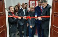 بنك القاهرة يتبرع بجهازين لعلاج أورام الصدر لصالح مستشفي القصر العيني