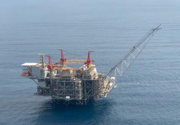 خبير : عبور الغاز الاسرائيلى الى محطات الاسالة المصرية اليوم  يثبت قوة الدولة والاستقرار السياسى والامنى للبلاد