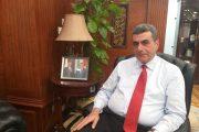 غدا.. الدكتور محمد عبد العزيز يحتفل بعيد ميلاده الستون
