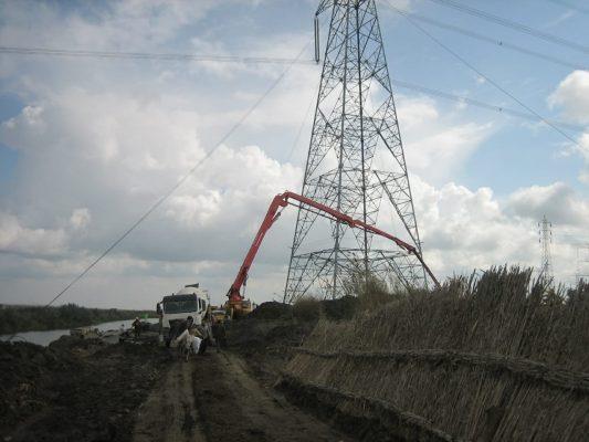 النيابة العامة تبدأ تحقيقات موسعة بشأن مخالفات فى تنفيذ خطوط ربط محطة كهرباء البرلس بالشبكة القومية