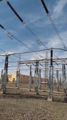 خاص لموقع باور نيوز .. مصر تطلق الكهرباء فى أول مشروع للربط مع السودان جنوبا