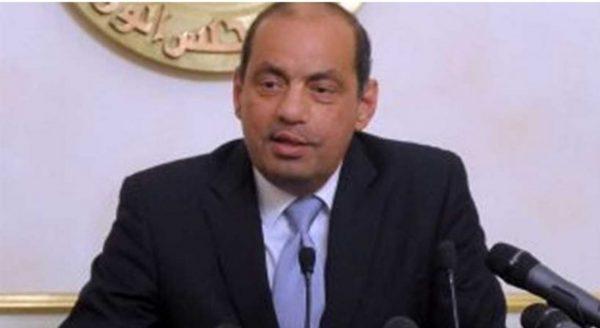 استقالة ياسر المغربى من شركة إدارة
