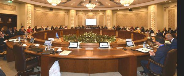 فرنسا تطلب رسميا الانضمام لمنتدى غاز شرق المتوسط