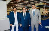 رئيس مجلس إدارة شركة MRZ ينجح فى الحصول على منصب لمصر بالاتحاد الأفريقي للجودو