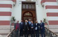المجلس العربي للطاقة المستدامة يعقد اجتماعه الاول بمقر جمعية المهندسين المصرية بالقاهرة