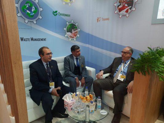 المهندس عماد عبد الرازق من ايجبس 2020 : بتروسيف تحصل علي رخصة الـ