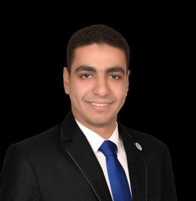 حسين رأفت شمعة يكتسح انتخابات التجديد النصفي علي مقعد الكهرباء ببني سويف