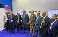 علي هامش مؤتمر ايجبس 2020 .. ايبروم توقع عدة اتفاقات مع شركتي انوبك والبحر الاحمر للتكرير والبتروكيماويات