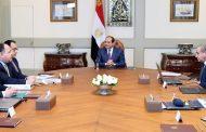 الرئيس السيسى يوجه باتخاذ الإجراءات اللازمة لتطوير منظومة المخابز