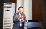 محمد ربيع : سابيسكو تشارك بجناح كبير وتقدم فى ايجبس 2020 أحدث تكنولوجيات حلول قطاع النفط والغاز