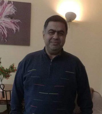 وفاة اللواء أشرف أحمد إسماعيل مدير عام مساعد الأمن بحقول قارون