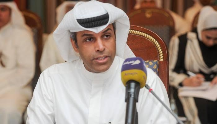 وزير النفط الكويتى: بدء الضخ التجريبي بحقل