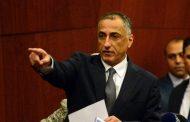 طارق عامر : فرض غرامات على معارض السيارات فى حالة التعامل